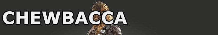 Chewbacca Hero