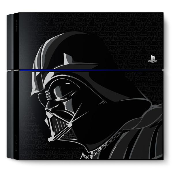 Battlefront PS4 Bundle - Console