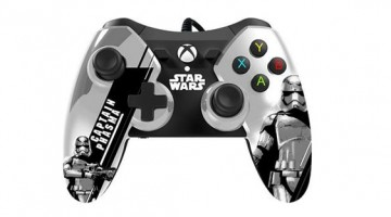 Star Wars Xbox Controller