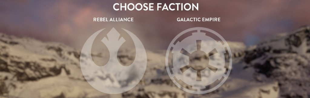 Battlefront Battles Faction